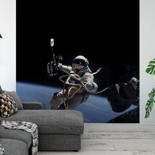 Self-adhesive photo wallpaper custom size - NASA 7