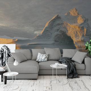 Self-adhesive photo wallpaper custom size - NASA 9