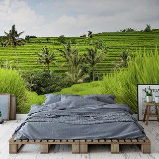 Zelfklevend fotobehang op maat - Bali 6