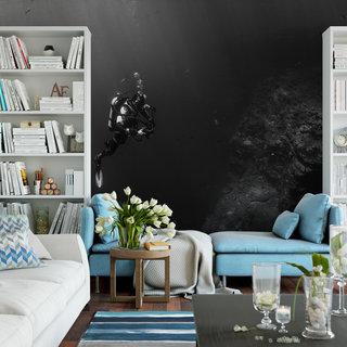 Self-adhesive photo wallpaper custom size - Underwater 6
