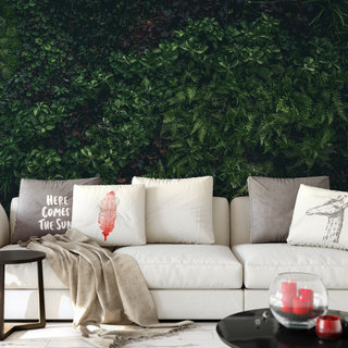 Self-adhesive photo wallpaper custom size - Plants 1