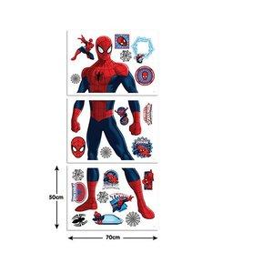 Wandtattoo Spiderman