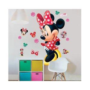 Wandsticker Disney Minnie Mouse