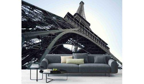 Zelfklevend fotobehang op maat - Eiffeltoren