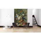 Mural Stillleben mit Blumen - Jan van Huysum