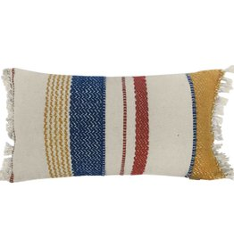 Multicolor boucle miracle cushion (NEW)