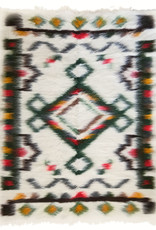 Floor plaid miracle 100% wool (NEW) (25 Dec)
