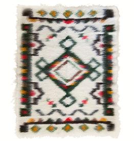 Floor plaid miracle 100% wool (NEW) (15 Dec)