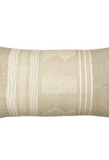 Craft offwhite cushion rectangle (NEW) (Oct 10)