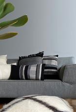 Black texture cushion rectangle (NEW) (Oct 10)