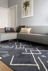 Wonder carpet cozy grey