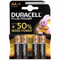 Plus Power MN1500 AA  Batterij BL4