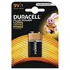 Duracell Plus Power MN1609 9V Batterij BL1