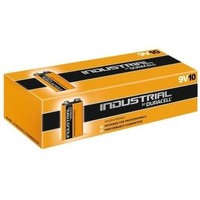 Industrial ID1604 9V Alkaline Batterijen 10-Pack