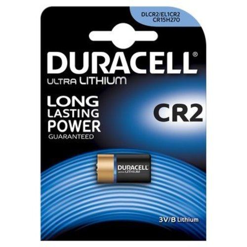 Duracell Ultra Lithium CR2 3V Batterij BL1