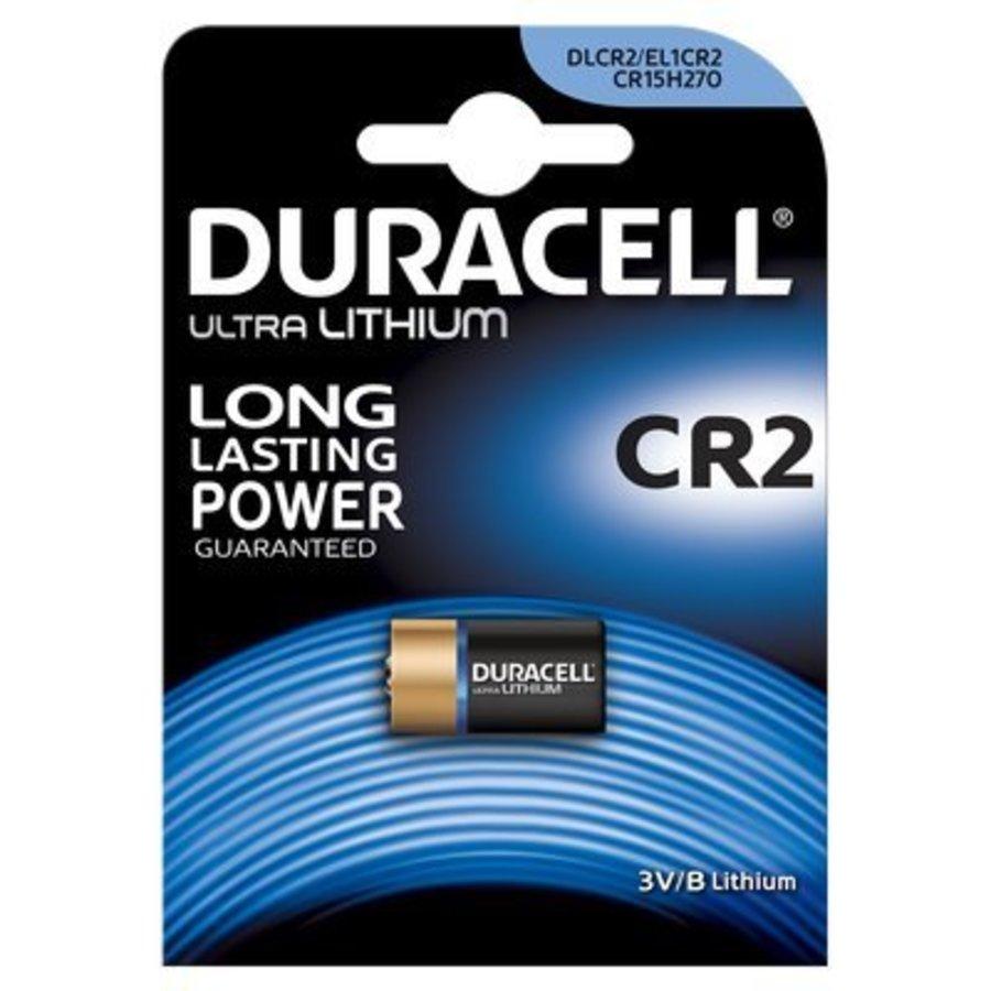 Ultra Lithium CR2 - CR17355 3V Batterij BL1