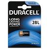 Duracell Lithium PX28L Batterij BL1