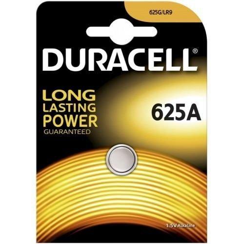 Duracell Photo PX625A LR9 Alkaline Knoopcel BL1