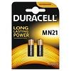Duracell Alkaline MN21 A23 12V Alkaline Batterijen BL2