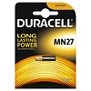 Duracell Alkaline MN27 A27 12V Batterij BL1