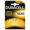 Duracell Lithium CR1220 DL1220 Knoopcel BL1