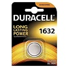 Duracell Lithium CR1632 DL1632 Knoopcel BL1