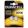 Duracell Lithium CR2016 DL2016 Knoopcel BL2