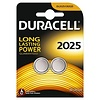 Duracell Lithium CR2025 DL2025 Knoopcel BL2