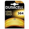 Duracell D 364 SR621SW Zilveroxide Knoopcel BL1