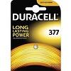 Duracell D 377 SR626SW Zilveroxide Knoopcel BL1