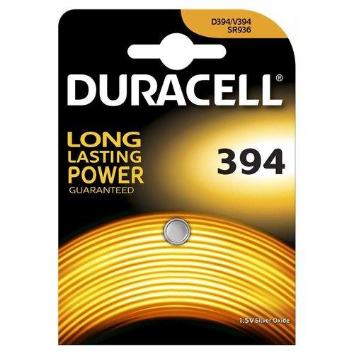 Duracell D 394 SR936 SW Zilveroxide Knoopcel BL1