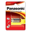 Panasonic Lithium Power CR123 BL1