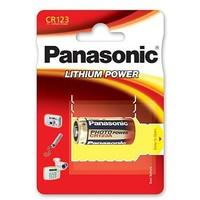 Lithium Power CR123 BL1