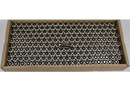 Panasonic Lithium Power CR123 Bulk 200-Pack