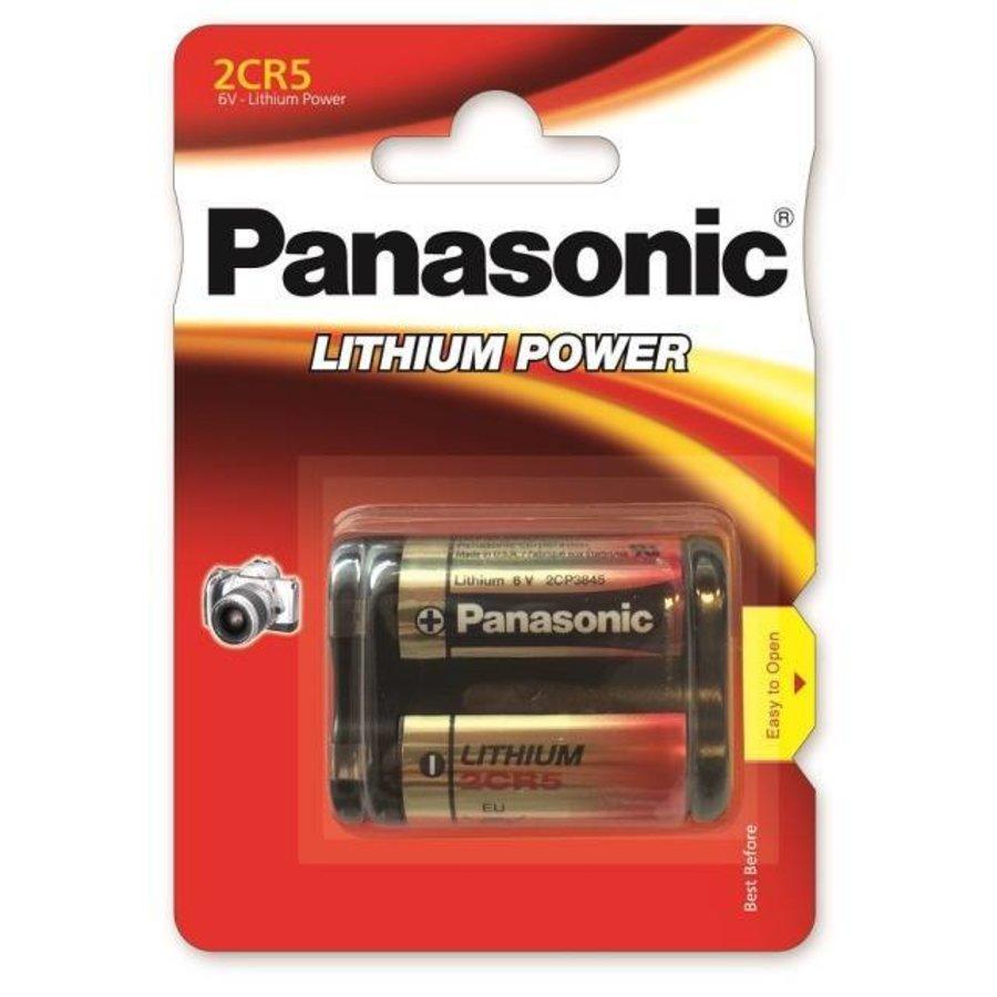 Lithium Power 2CR5 BL1