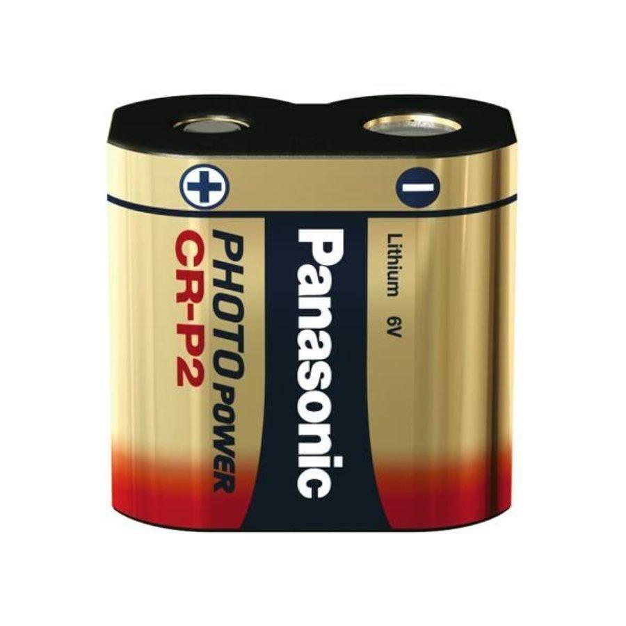 Lithium Power CR-P2P BL1