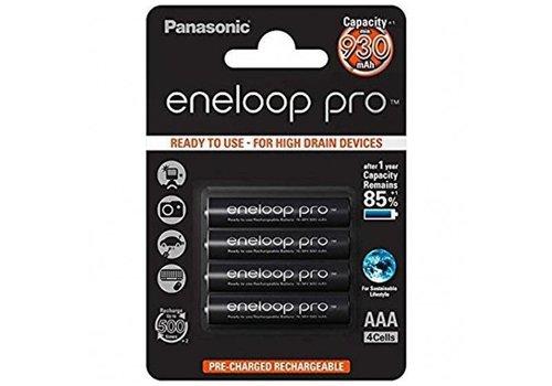 Panasonic ENELOOP PRO BK-4HCDE AAA 930 mAh BL4
