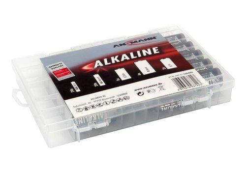Ansmann 55 Batterijenbox