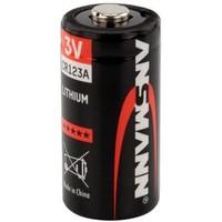 CR123 Lithium Batterij Bulk per 50
