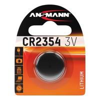 CR2354 3V Lithium Knoopcel BL1