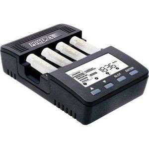 Maha Powerex MH-C9000 Batterijlader / Analyzer