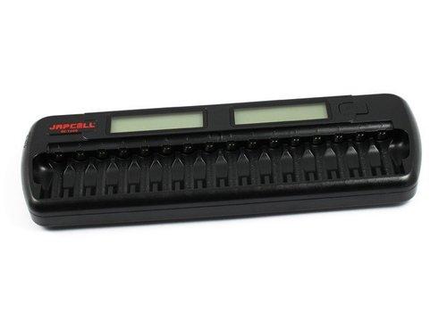 Japcell BC-1600 Batterijlader