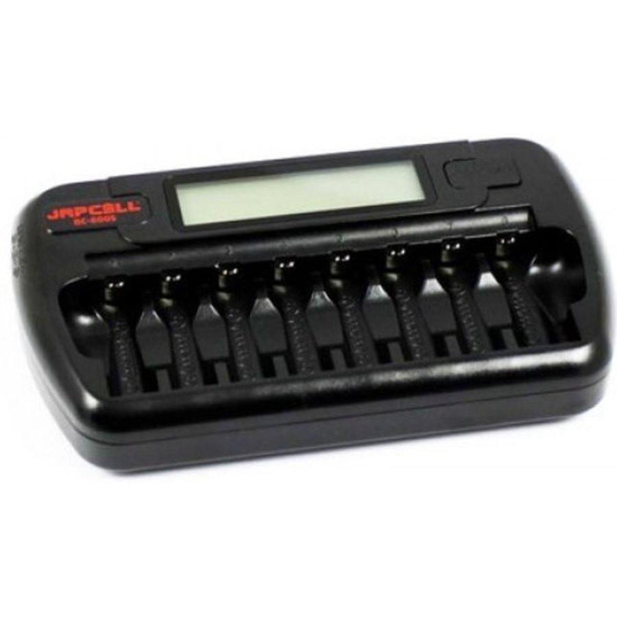 BC-800 Batterijlader