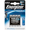 Energizer Ultimate Lithium L92 AAA BL4