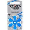 Rayovac Extra Advanced 675 PR44 BL6