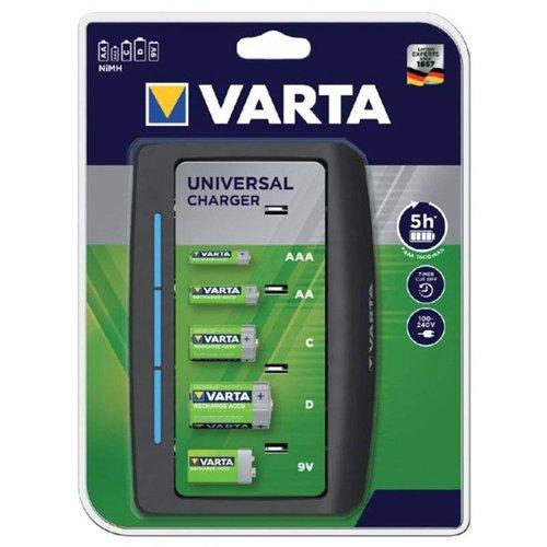 Varta Universele Batterijlader