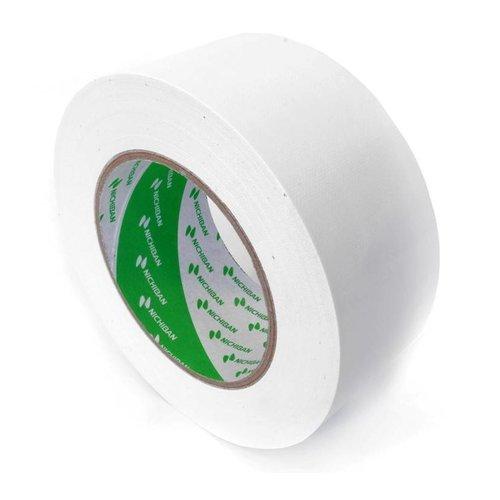 Nichiban Nichiban Tape Gaffa 1200 50mm x 50M Wit