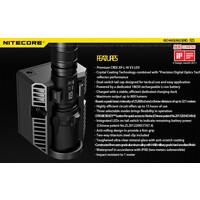 Nitecore R25 oplaadbare zaklamp - 800 Lumen