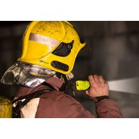 Peli ATEX Led 3315 zaklamp incl. 3 AA batterijen - 138 Lumen