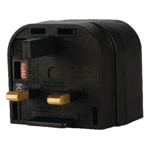 Power Connections Reisadapter
